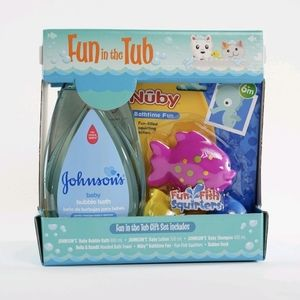 Fun in the Tub Gift Set